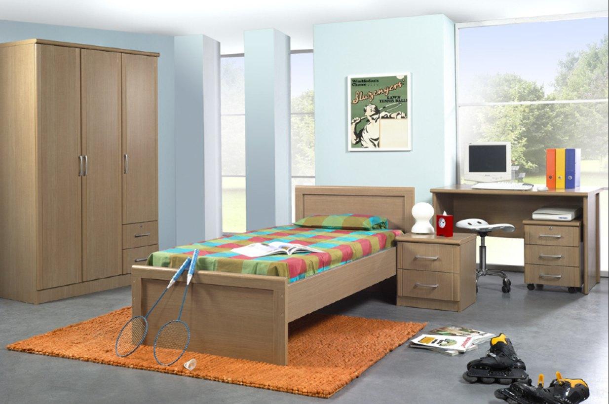 Chambre enfant complète ECLYPSE
