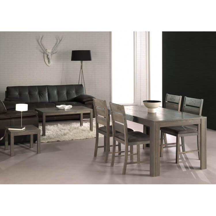 Table basse rectangulaire NEBRASKA