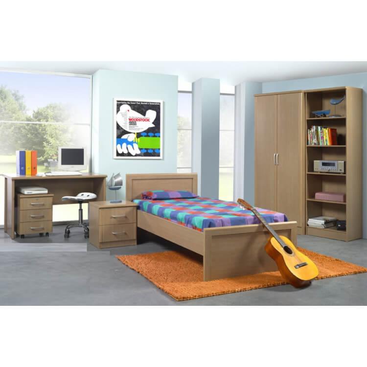 Chambre enfant complète ELLYPSE II