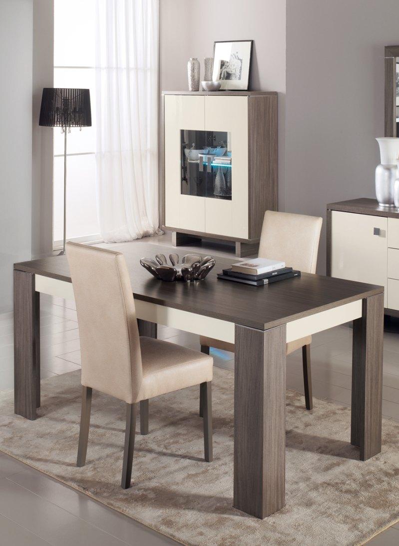 Table de salle à manger design GLAMOUR