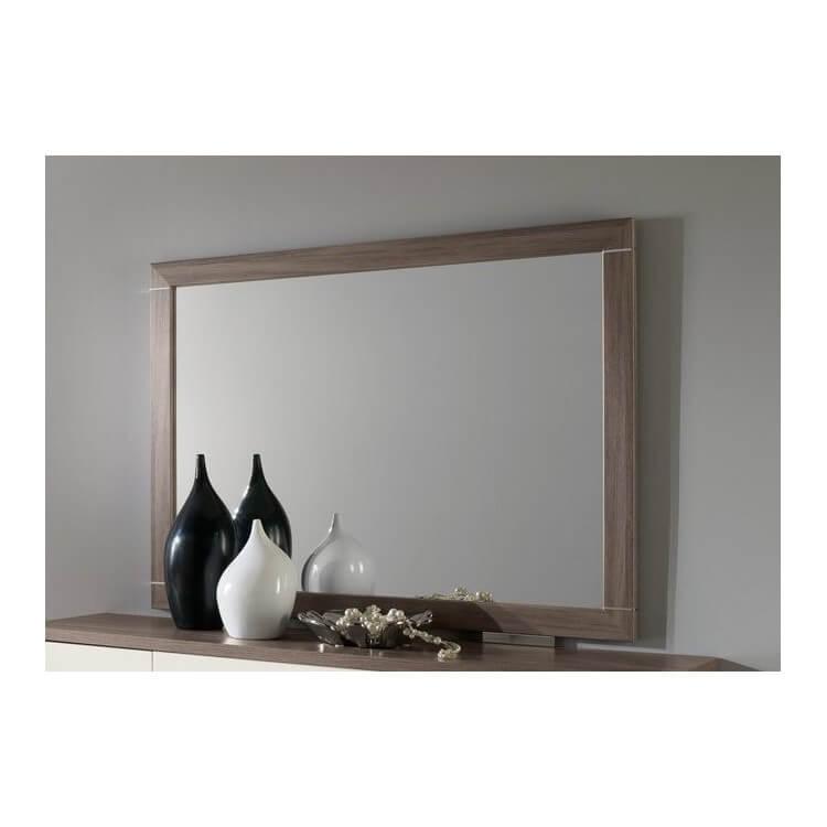 Miroir design rectangulaire GLAMOUR