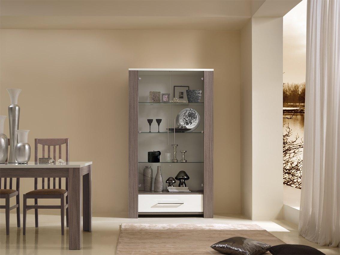 Vaisselier/Argentier design MEGA