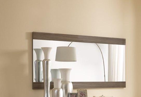 Miroir design rectangulaire MEGA