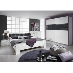 Chambre adulte complète design SLIDE II