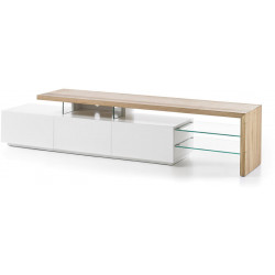 Meuble TV moderne Gandy
