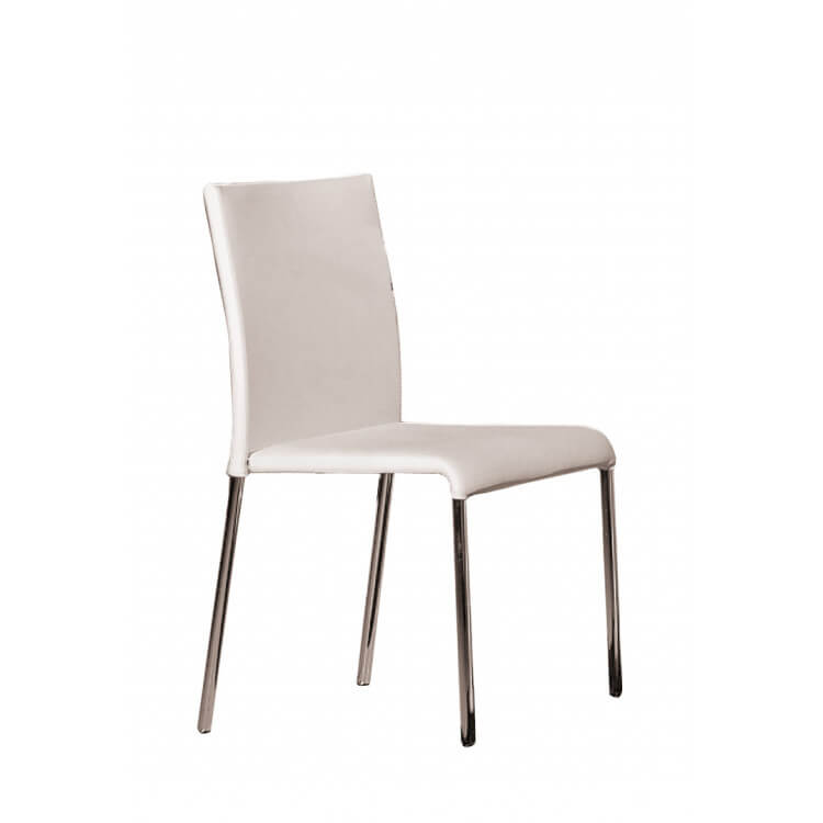 Chaise de salle à manger (lot de 2) TOM