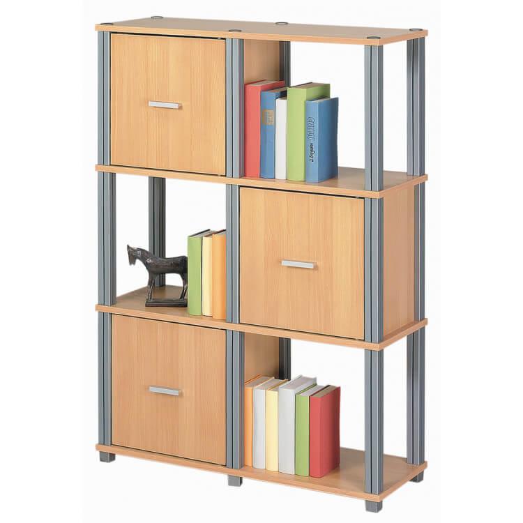 Bibliothèque design STEP 3