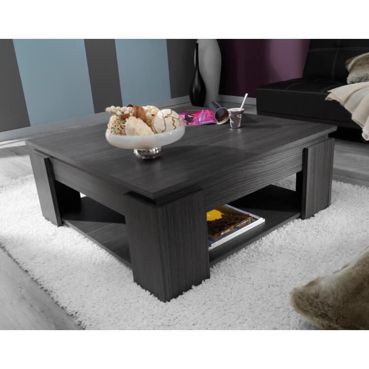 Table basse design NOKI
