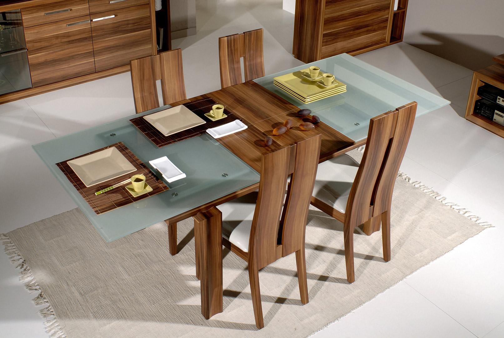 Table de salle à manger TELMA II