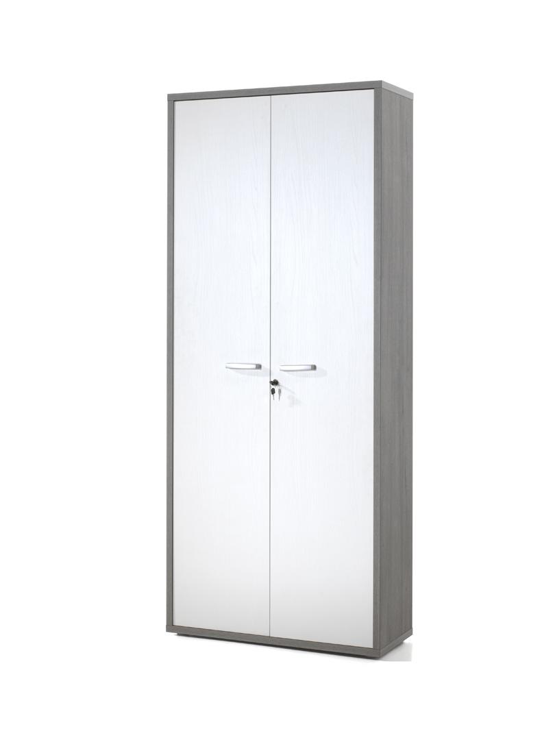 Armoire de bureau contemporaine H 216 cm Augusto