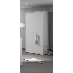 Armoire contemporaine 2 portes Marvel