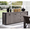 Buffet/bahut contemporain Deborah