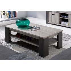 Table basse contemporaine Deborah
