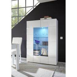 Vitrine design Milenor