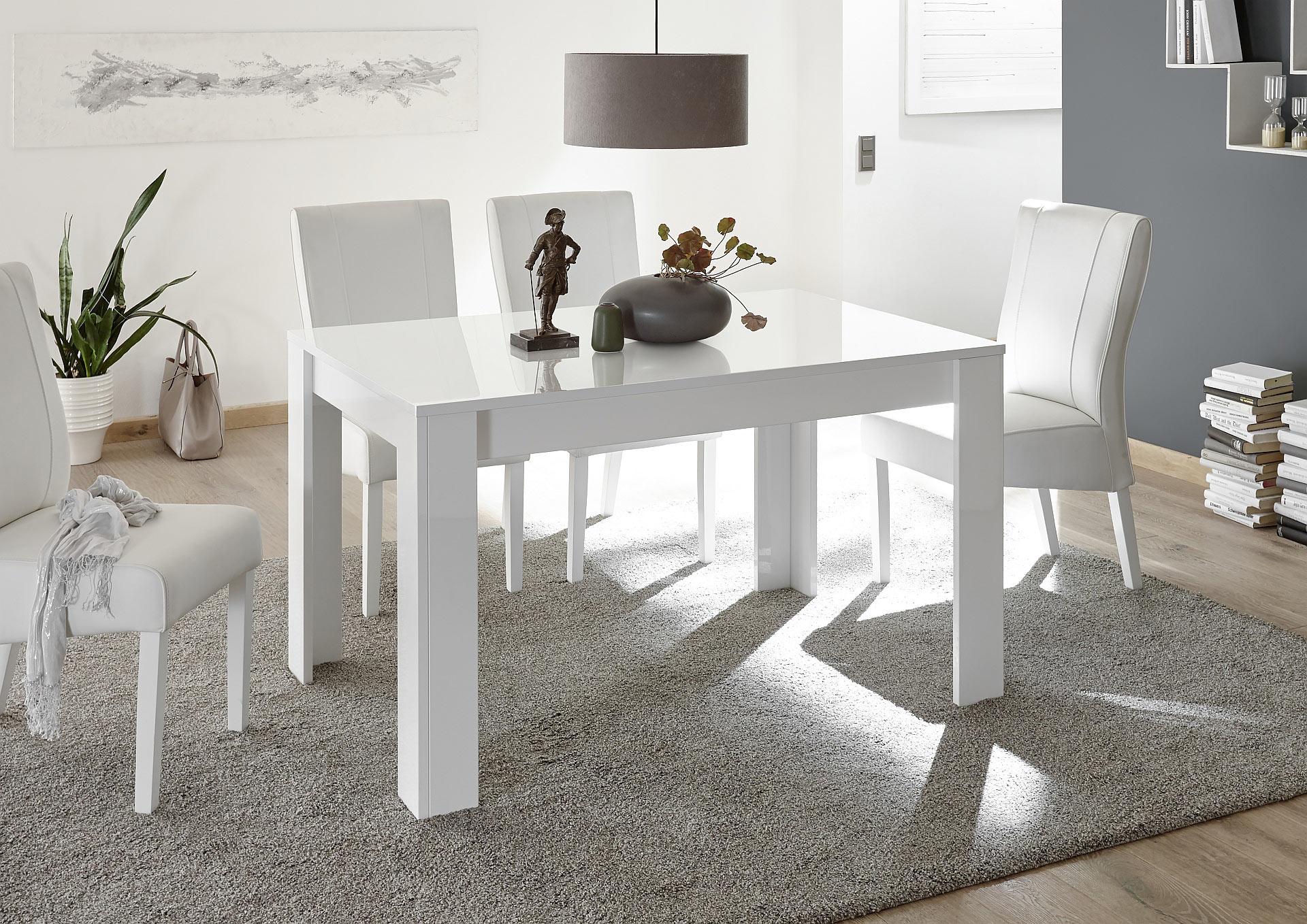 Table de salle à manger design Milenor