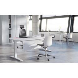 Bureau assis-debout électrique Angèle