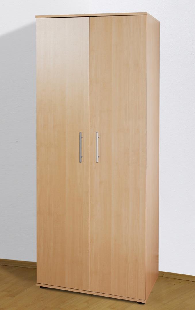 Armoire 2 portes PARISSE II