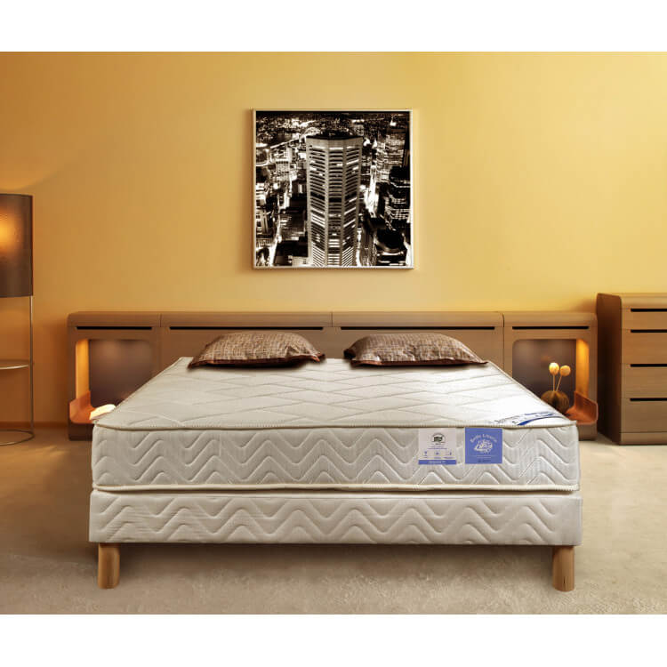 matelas mousse m moire belle literie benoist faena matelpro. Black Bedroom Furniture Sets. Home Design Ideas