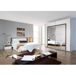 Chambre adulte design MANHATTAN