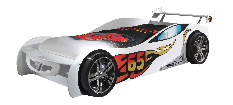 Lit voiture enfant moderne Speedy