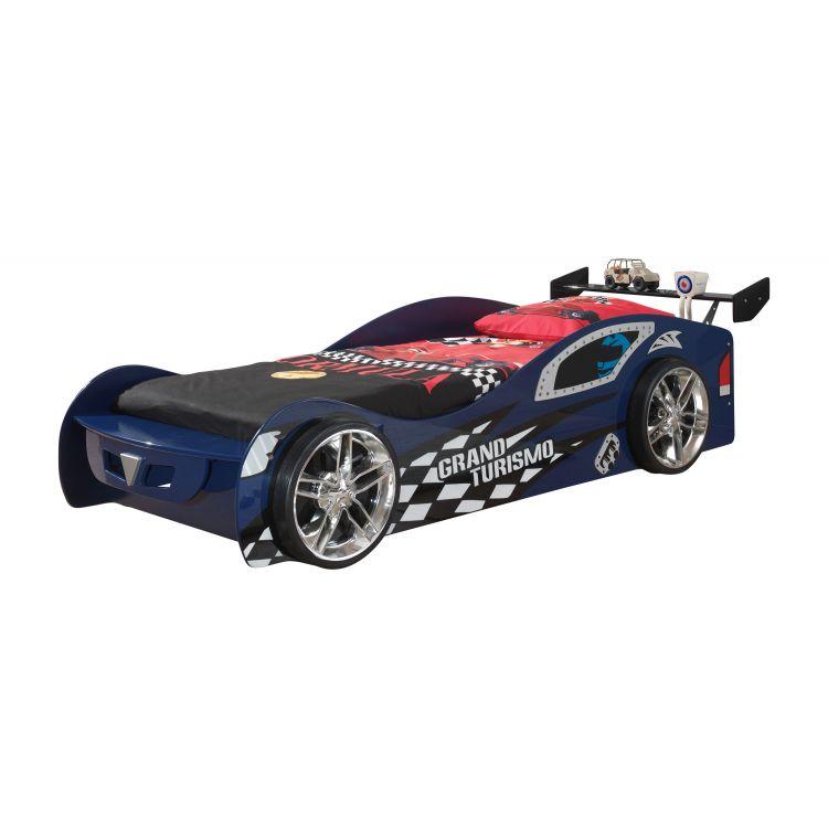 Lit voiture enfant moderne Kart