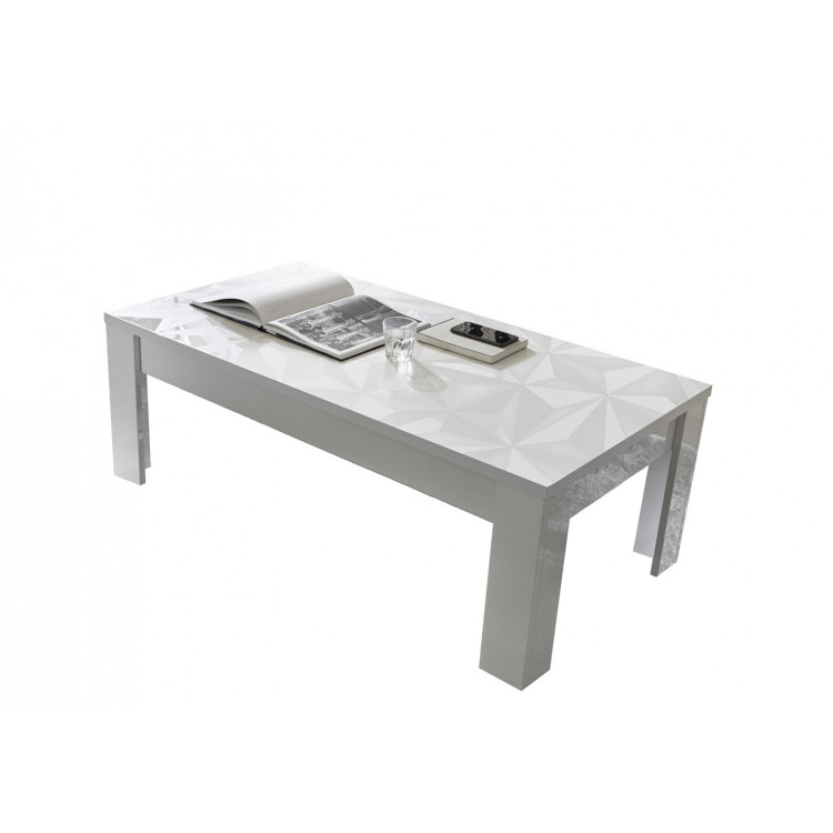 Table Basse Design Laque Andreasse