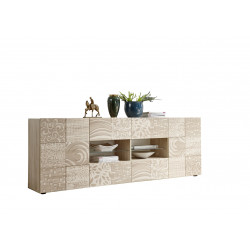 Buffet/bahut design 241 cm Stephane