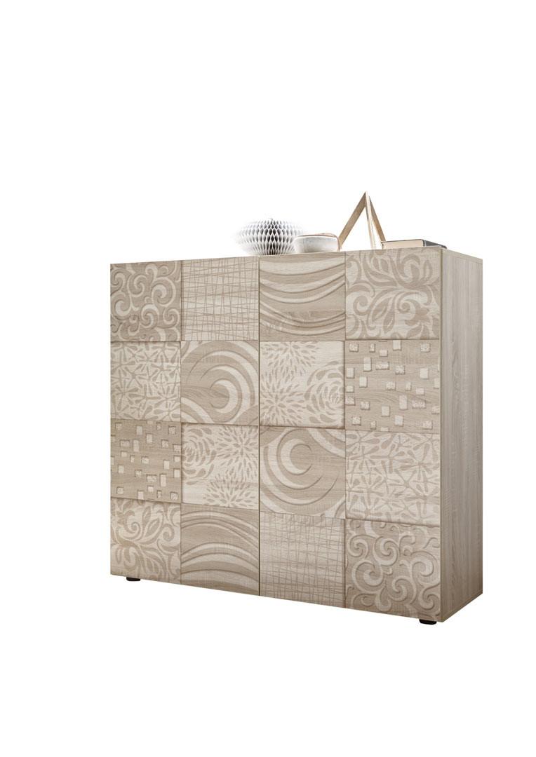 Vaisselier/argentier design Stephane