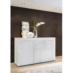 Buffet/bahut design 138 cm Daisy