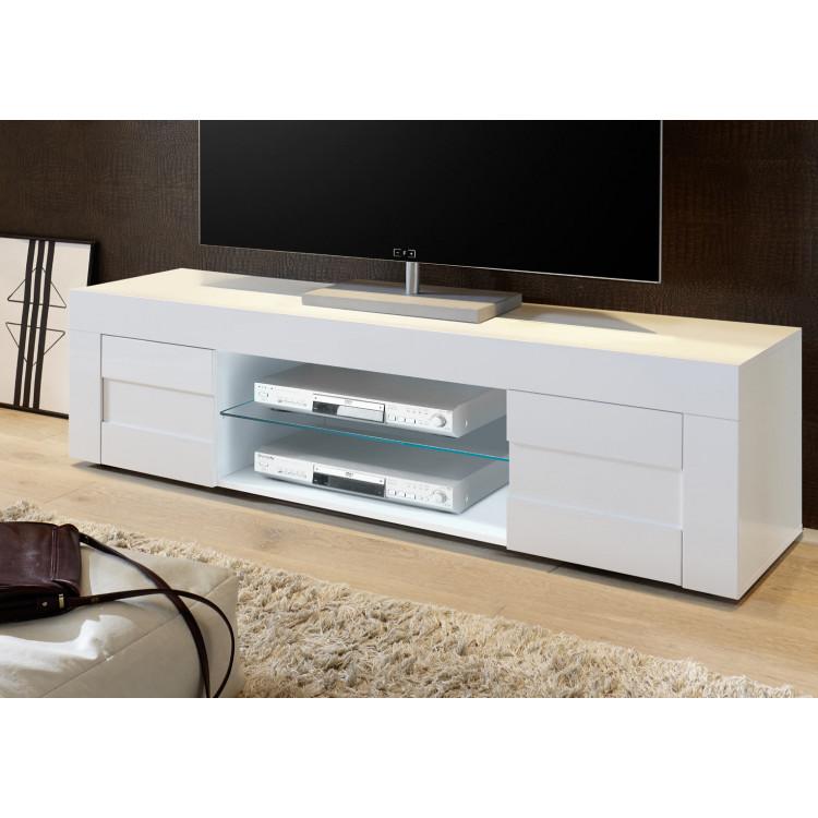 Meuble TV design 180 cm Daisy