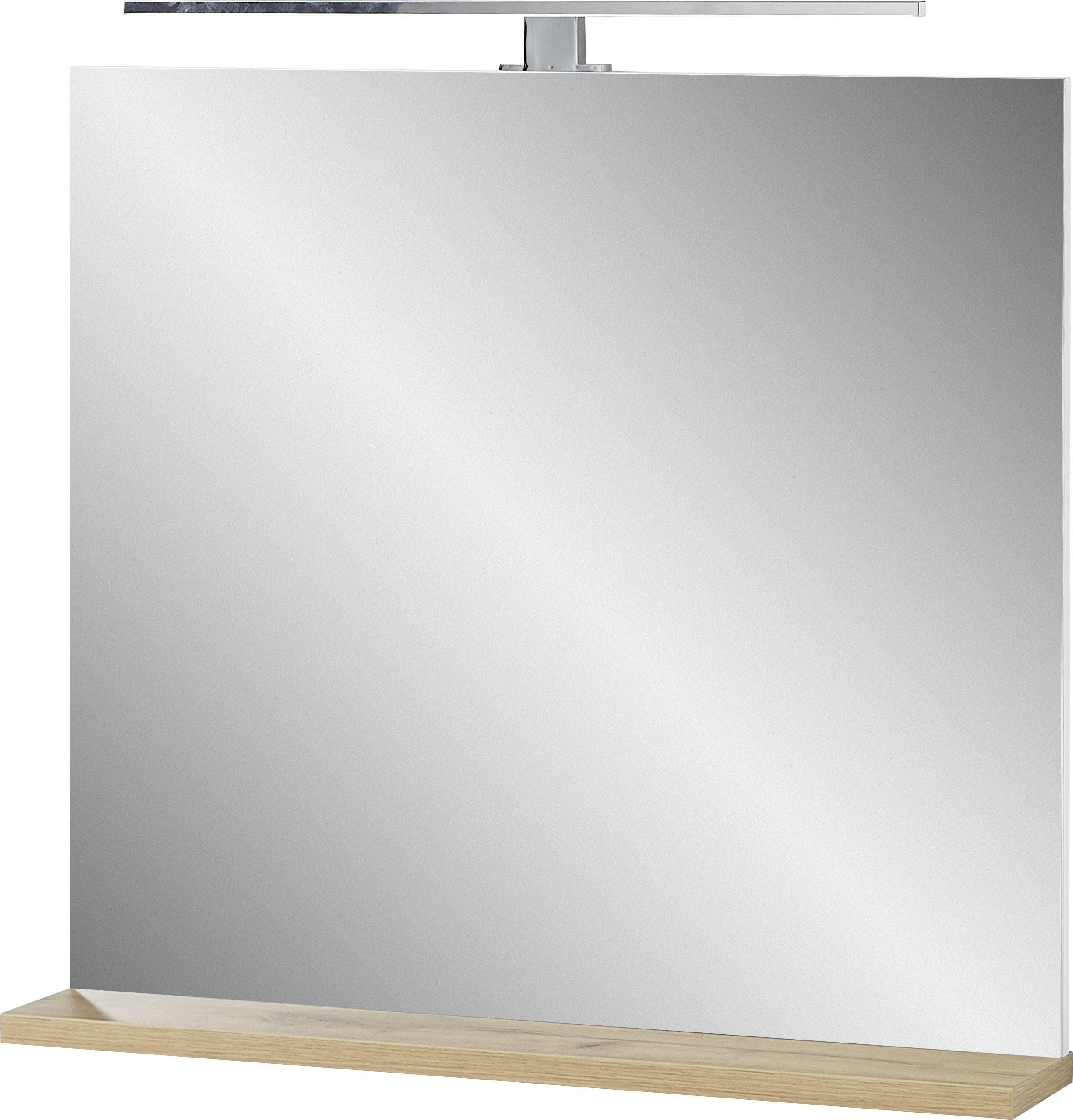 Miroir de salle de bain scandinave Tropica