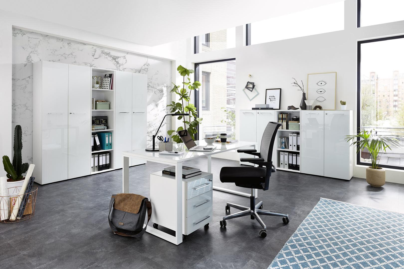 Ensemble de bureau moderne Monza