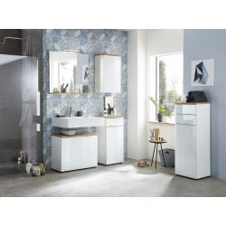 Ensemble de salle de bain moderne Catarina