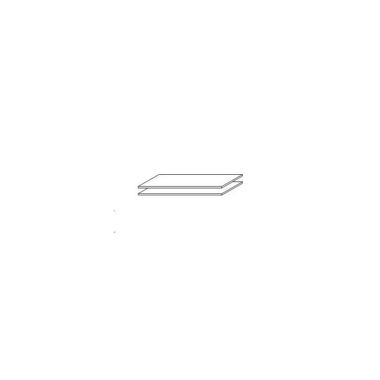 Etagères 88 cm Aubade