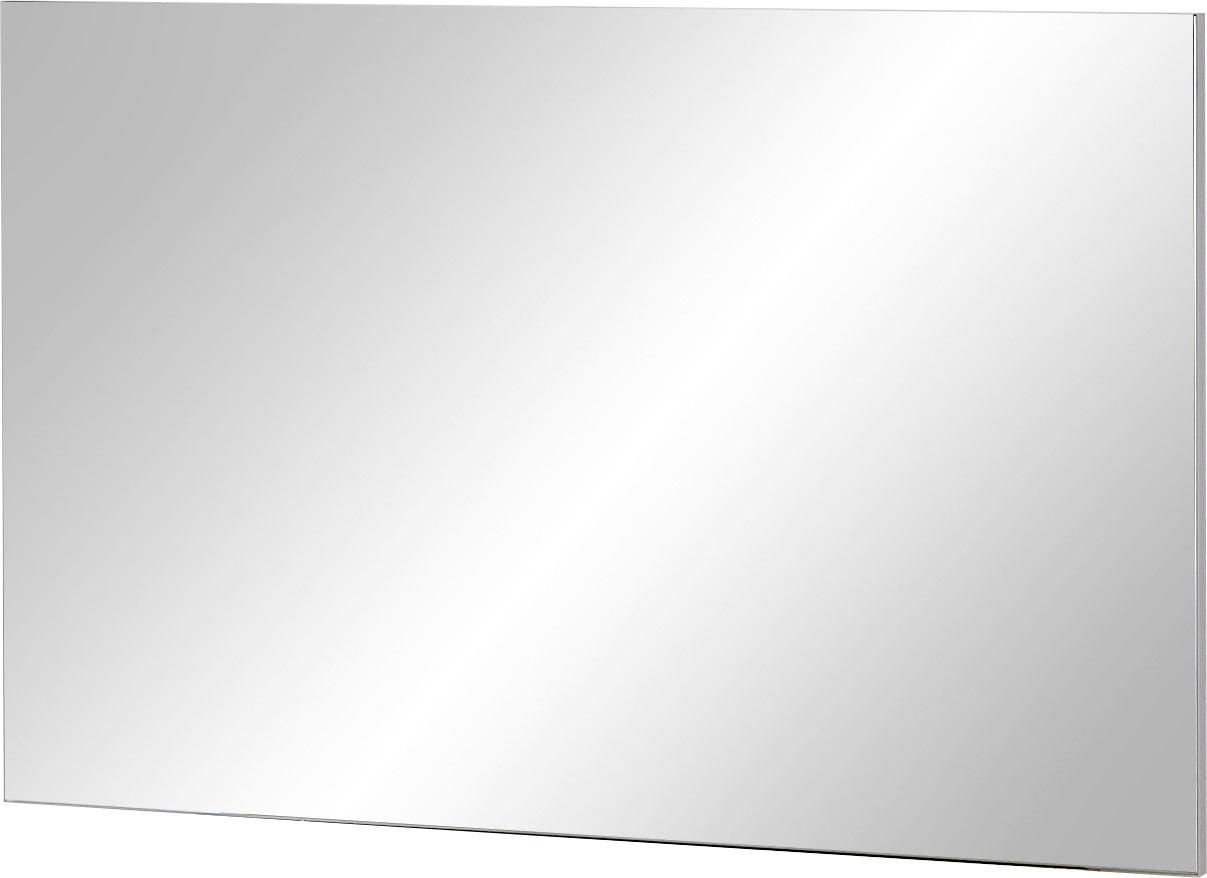 Miroir rectangulaire blanc Pascaline