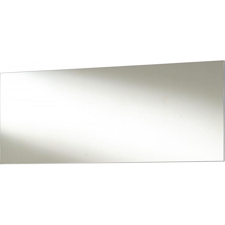 Miroir rectangulaire blanc Samy