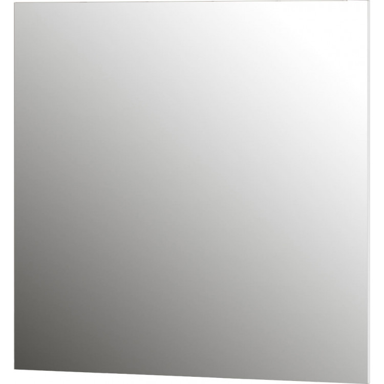 Miroir rectangulaire blanc Jedusor