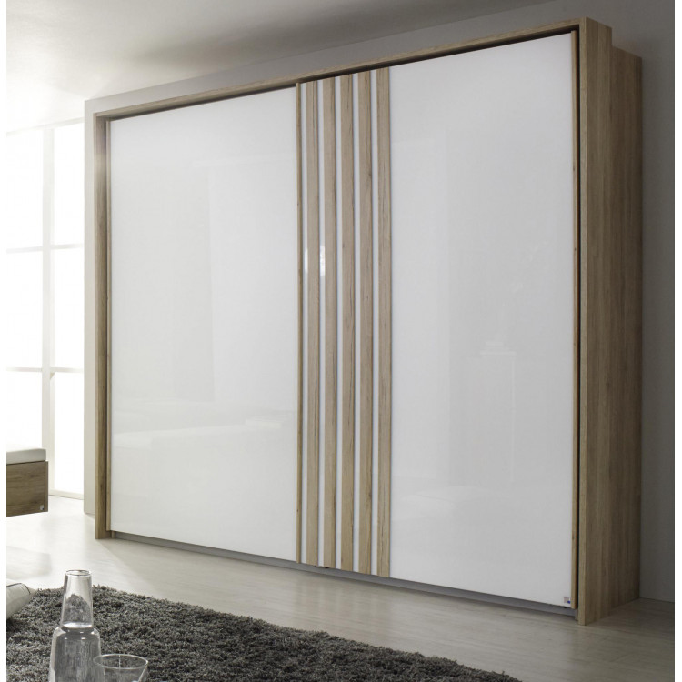 Armoire adulte moderne Mirsa