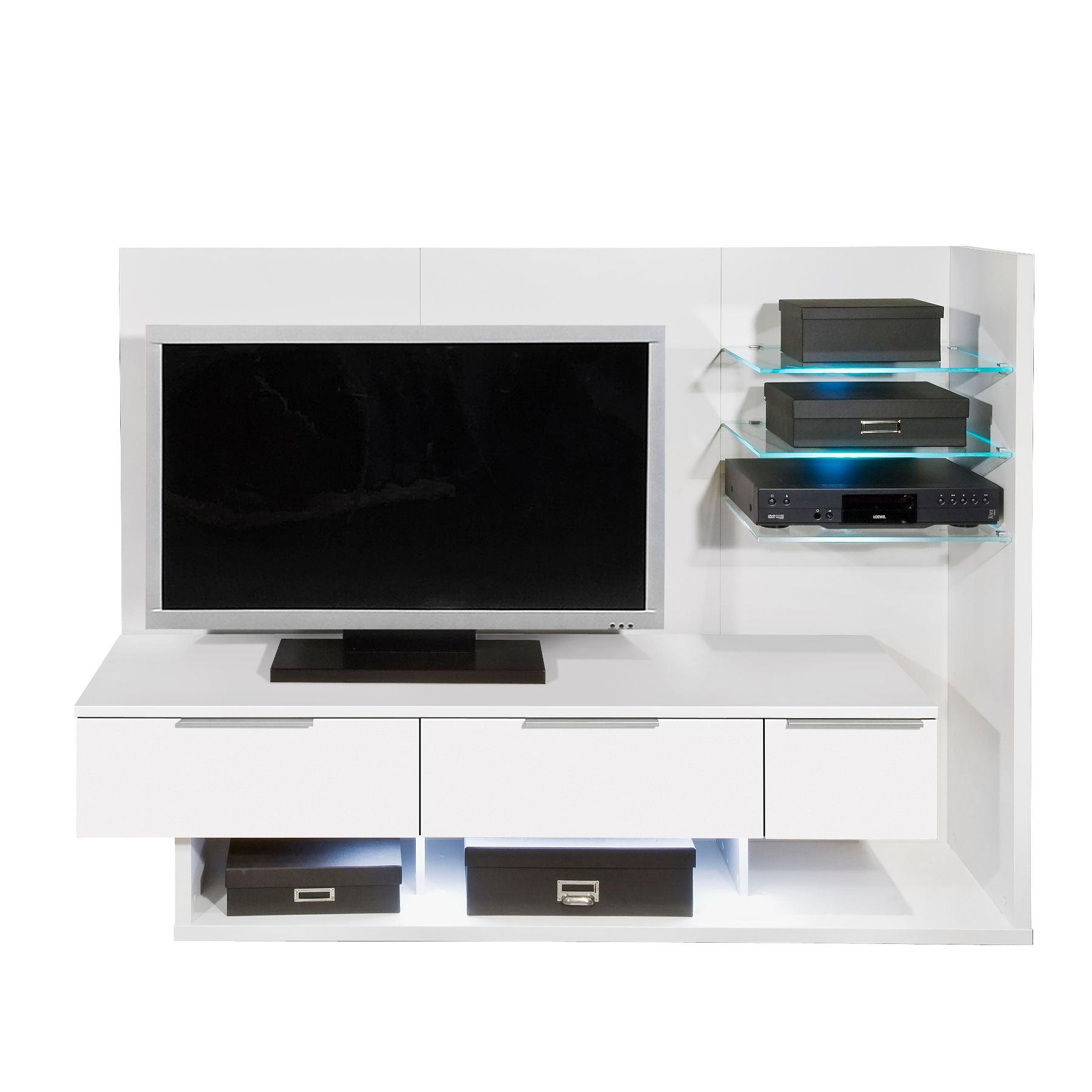 Meuble TV design SAMBA