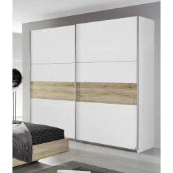 Armoire adulte contemporaine Orchidee