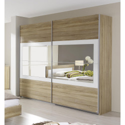 Armoire adulte contemporaine Venilia