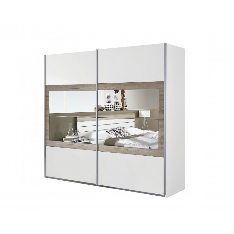 Armoire adulte contemporaine Djaneiro