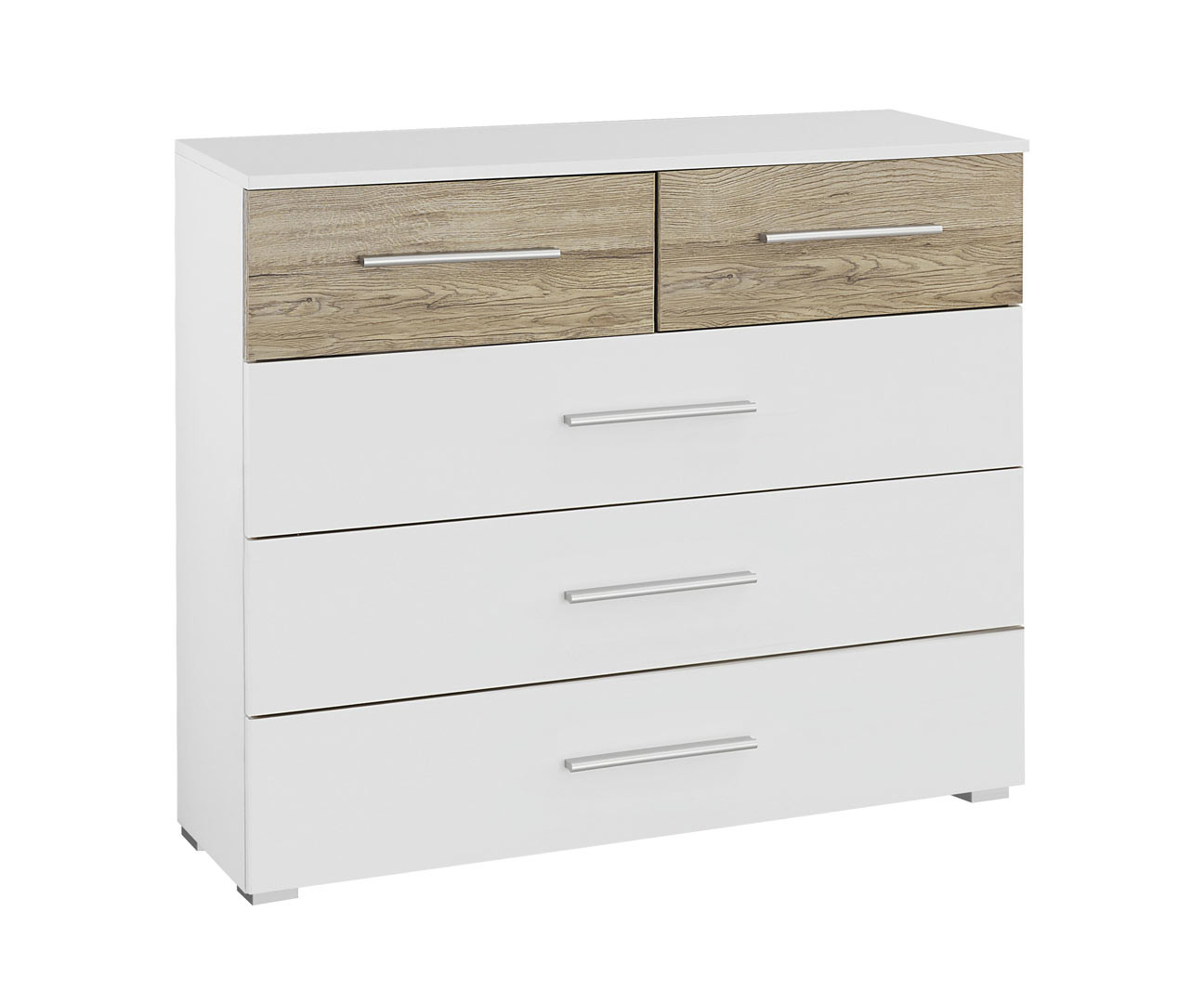 Commode contemporaine 93 cm Djaneiro
