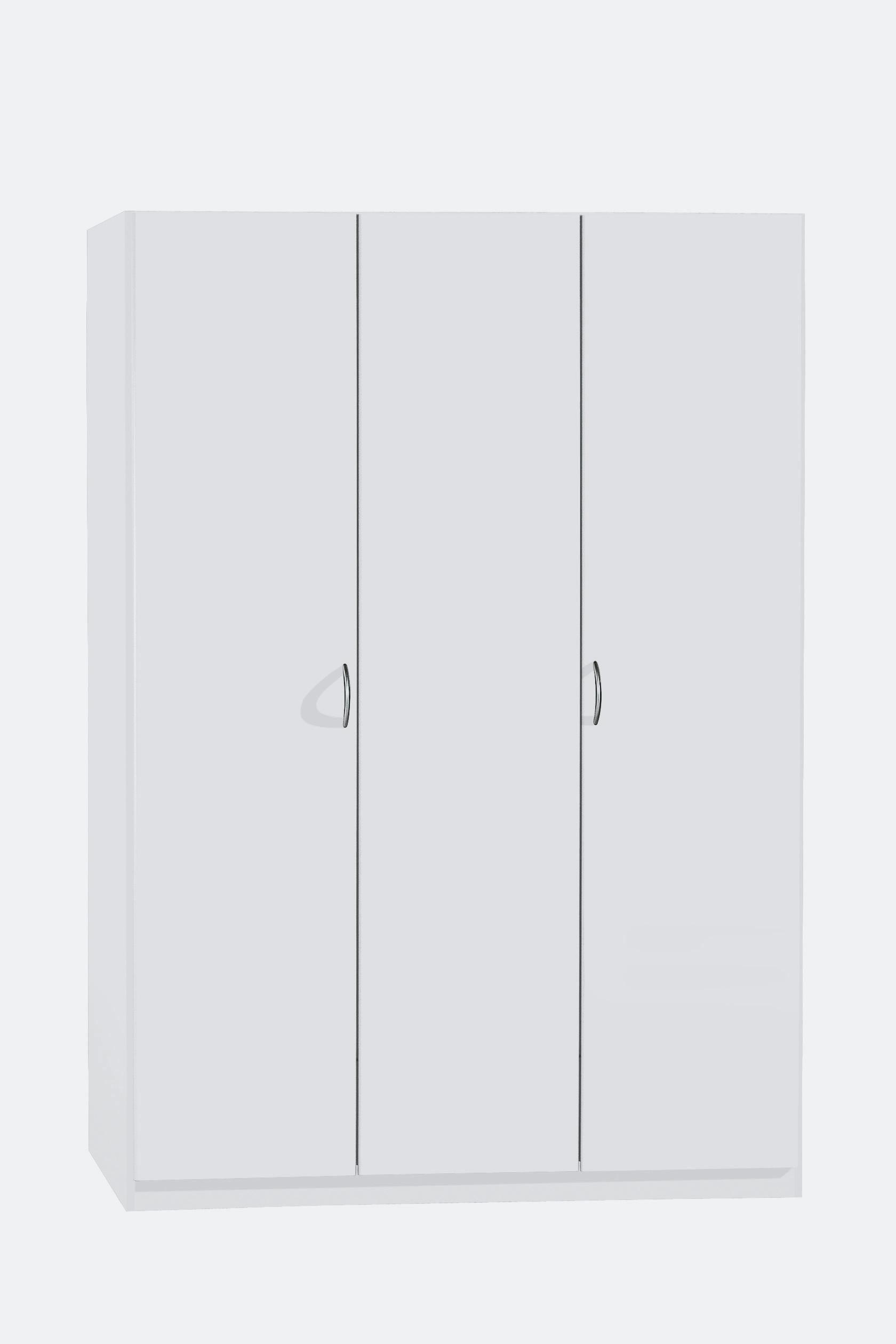 Armoire contemporaine 136 cm Noa II