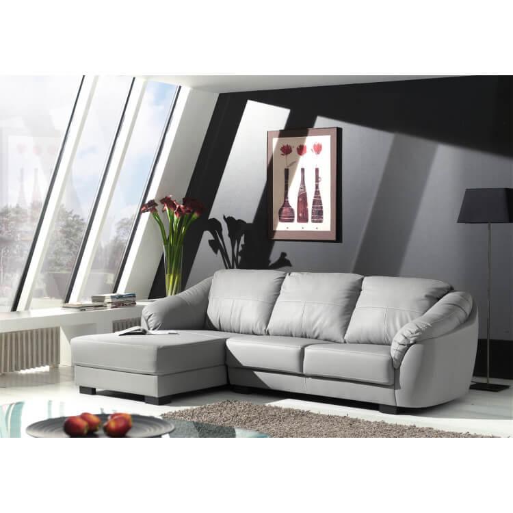 Canapé d'angle JUWEL