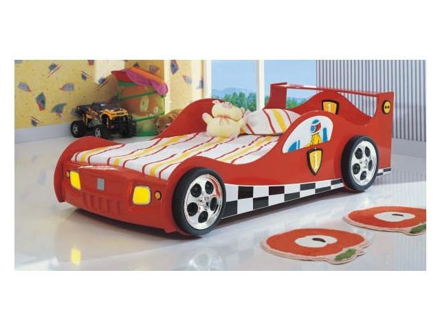 Lit voiture enfant MELBOURNE