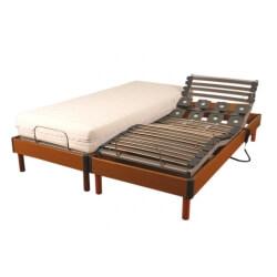 ensemble literie de relaxation matelpro. Black Bedroom Furniture Sets. Home Design Ideas