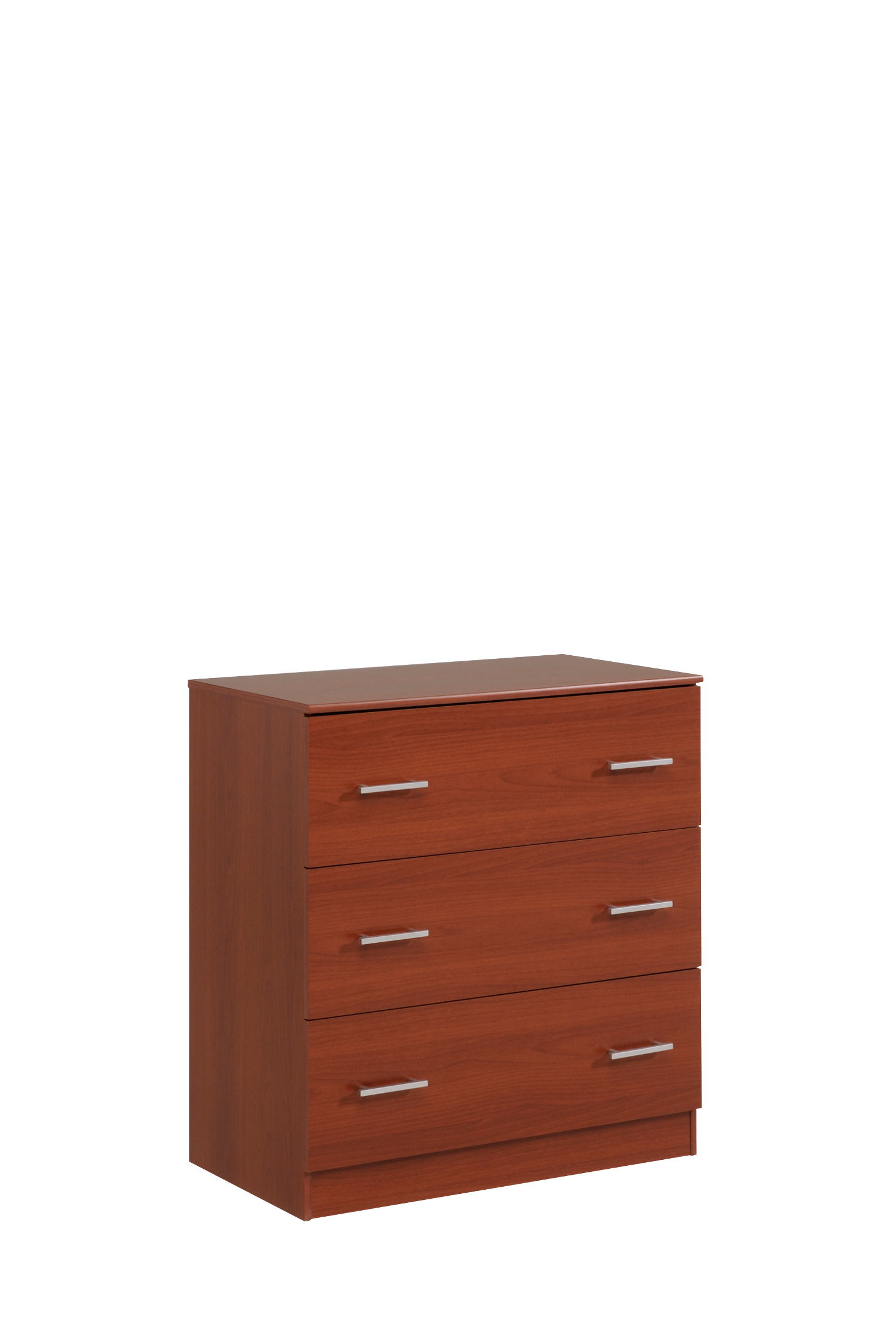 Commode 3 tiroirs VITAL cherry