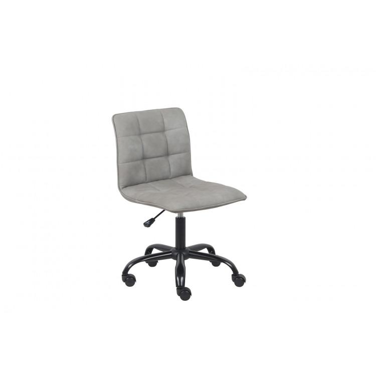 Chaise de bureau moderne en PU Jaisy