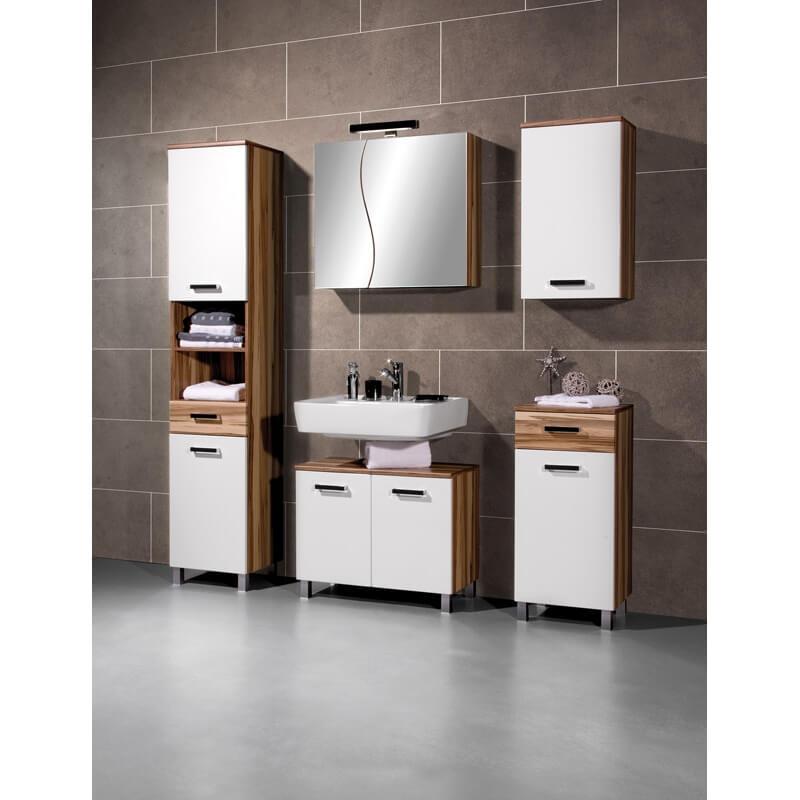 colonne de salle de bain charme matelpro. Black Bedroom Furniture Sets. Home Design Ideas